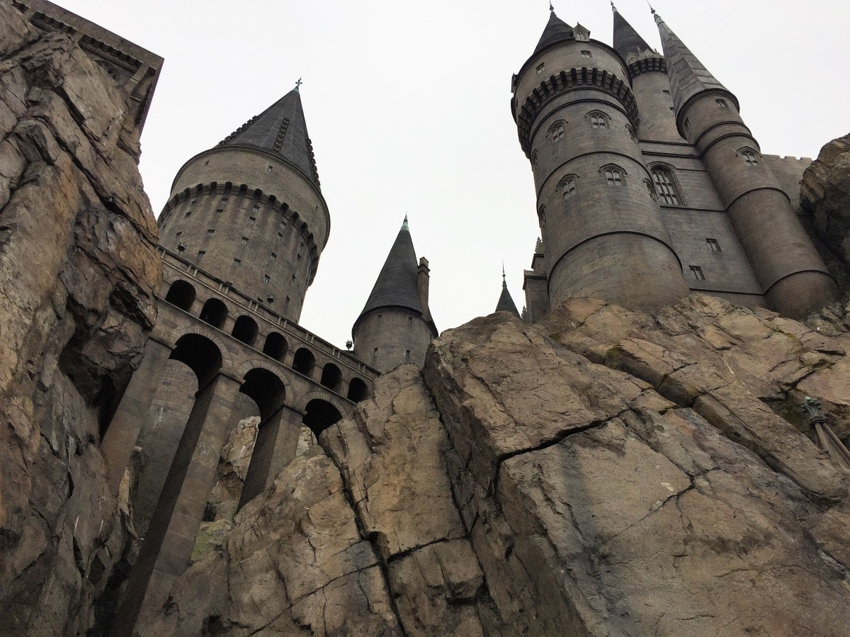 Stay at On-Site Hotels to Get the Most out of UniversalOrlando