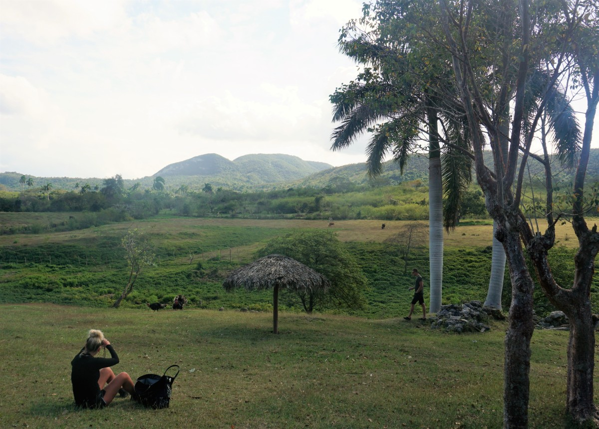 The Idyllic Cuban Countryside