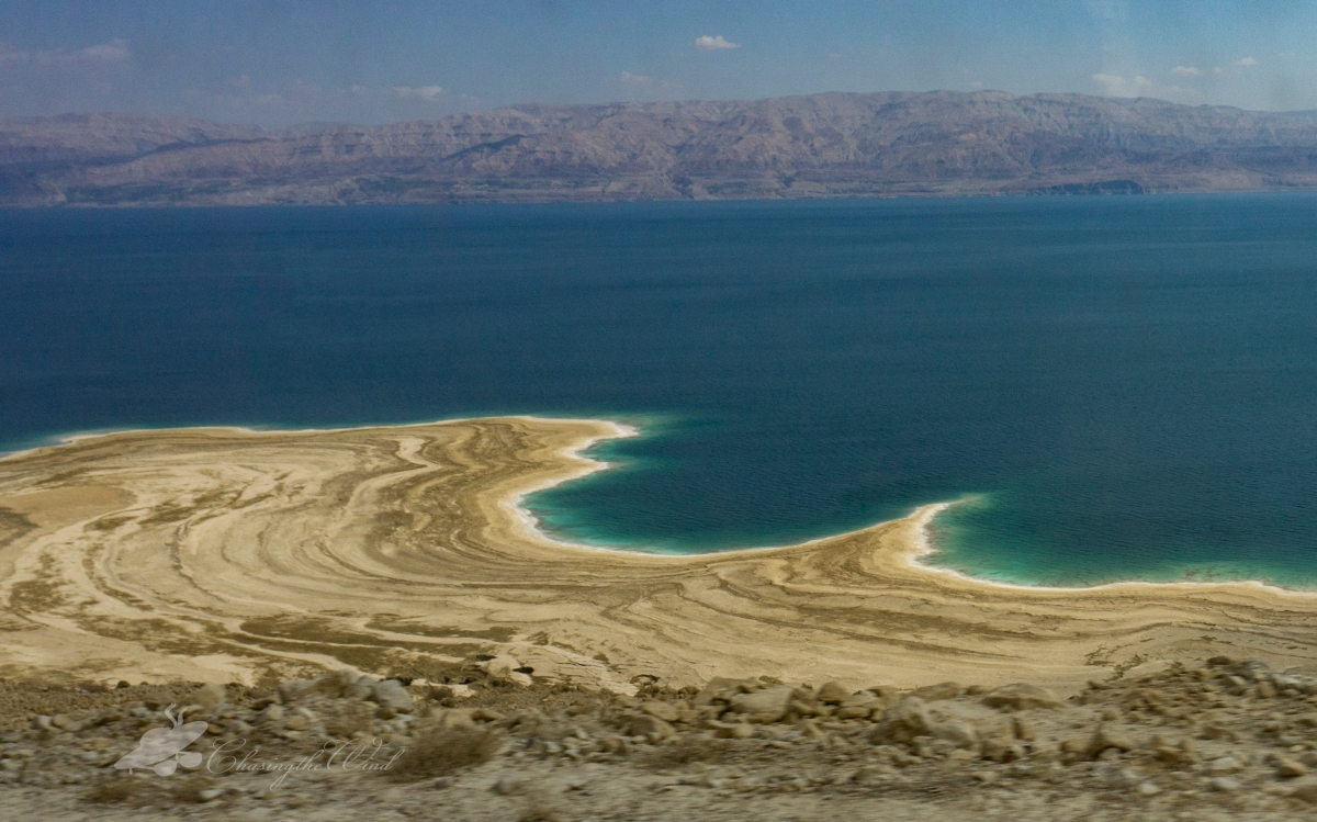 Israel Impressions Part III: Dead Sea and Beyond