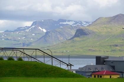 Olafvik Soccer field #3