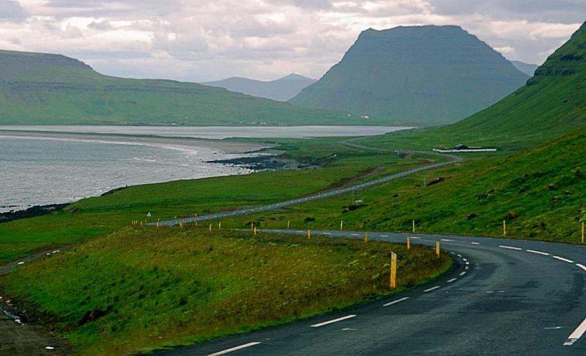 Mt. Kirkjufell #1