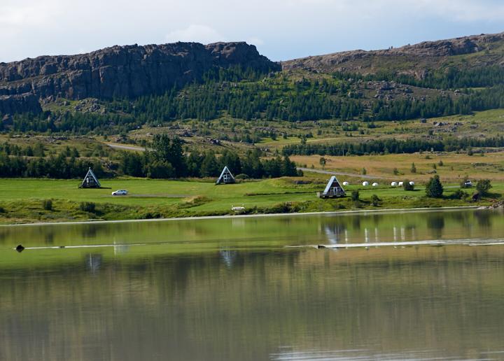 Iceland (VIII): Egilsstadir and Hengifoss(Northeast)